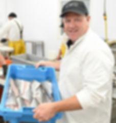 Gary Apps MD My Fish Company