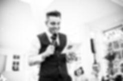 Ryan Smith Wedding Host Toastmaster & DJ