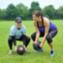 personal trainer lincolnshire