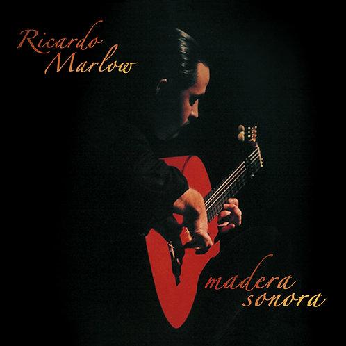 Madera Sonora - CD