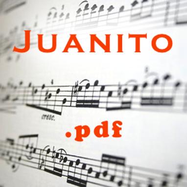 Juanito - bulerías & Overdubs