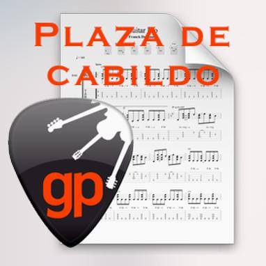 Plaza del Cabildo - soleá