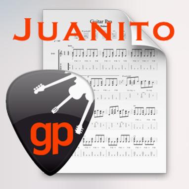 Juanito_bulerías & Overdubs