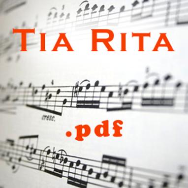 Tia Rita - Alegrías