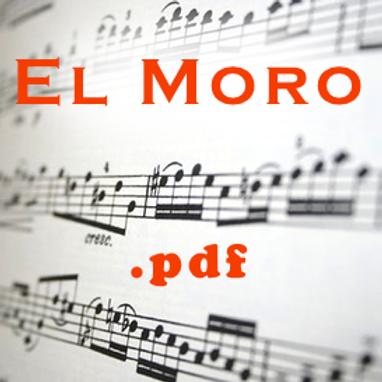 El Moro - tangos