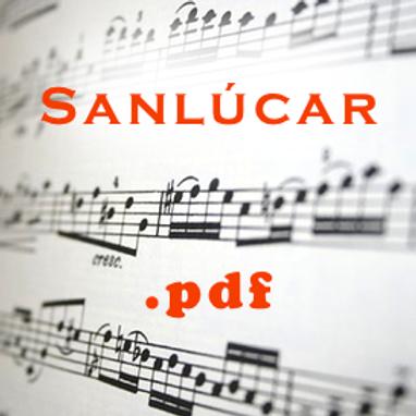 Sanlúcar - rondeña