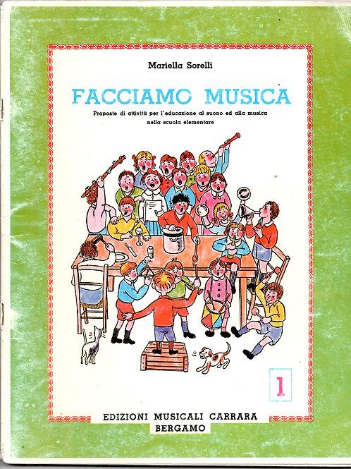 FACCIAMO MUSICA