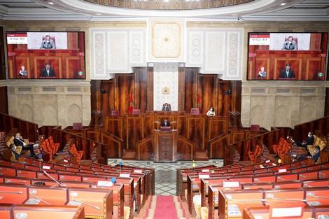 """البرلمان يناقش """"قانون المالية التعديلي"""" بعد العيد"""