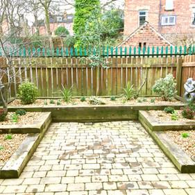 Townhoue Garden Design AFTER