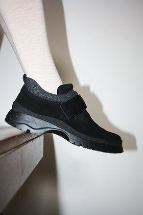 PRADA vibram sneakers