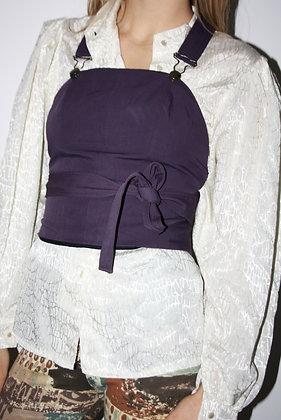 KENZO purple top