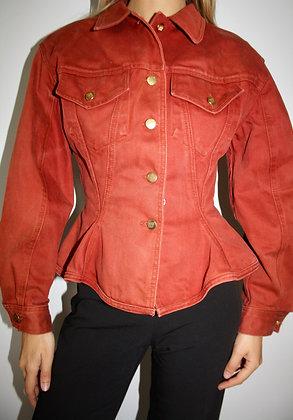 JEAN PAUL GAULTIER iconic jacket