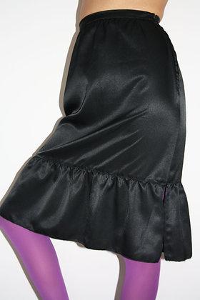 SONIA RYKIEL silk skirt