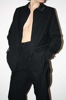 GUY LAROCHE suit