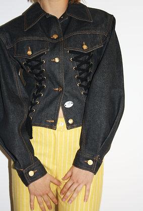GAULTIER JUNIOR denim jacket