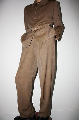 YVES SAINT LAURENT VARIATION suit