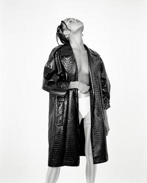 Yves Saint Laurent jacket