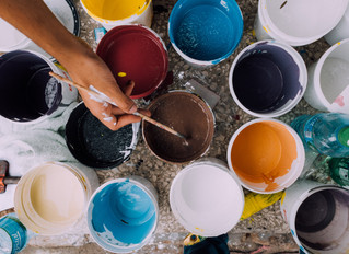 The Most In-Demand Soft Skill For 2019? Creativity.