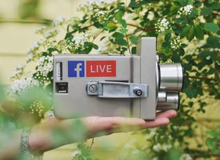8 Big Reasons Brands Love Using Facebook Live