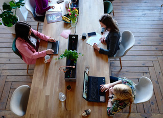 7 Best Chicago Coffee Shops for Freelancers