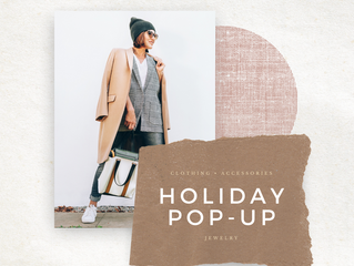 Free Holiday Instagram Templates