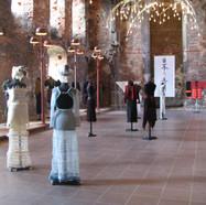 Kirkesalen på Koldinghus