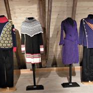 """""""Kongelig Fritidssweater"""" """"Refleksion"""" - """"Purple"""" """"Kongelig Grundmodel"""""""