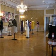 Havesalen på Amalienborgmuseet