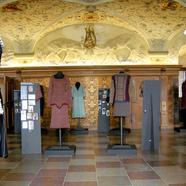 """Frederiksborg Slot """"Rosen"""""""