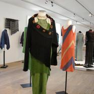 Udsnit af udstillingen