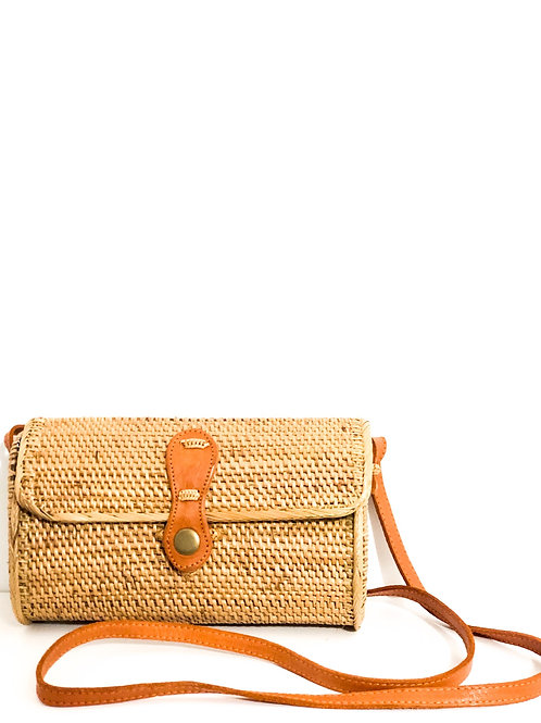 Rectangular Boho Bag