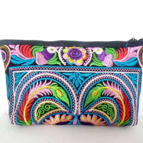Emily Cosmetic Pouch