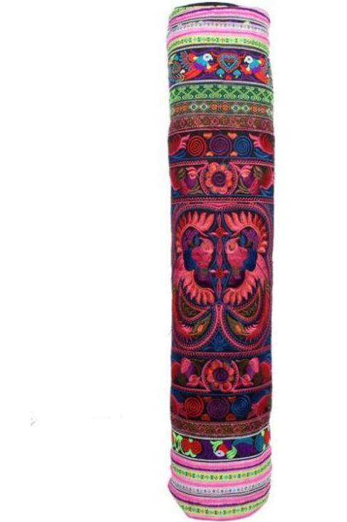 Moroccan Yoga Bag