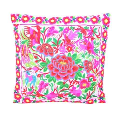 Lima Pillow Case Cover