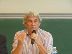 Patrick Vivaret