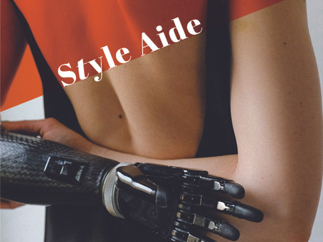 Interview with: STYLE AIDE