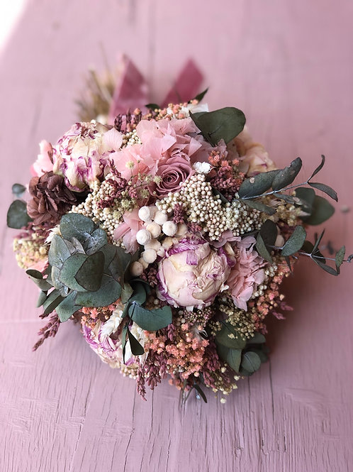 Ramo Pink Blossom