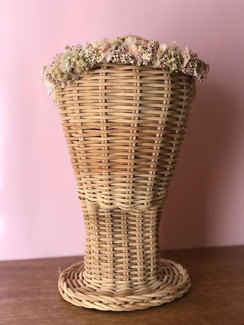 Corona de novia Fiorenzza