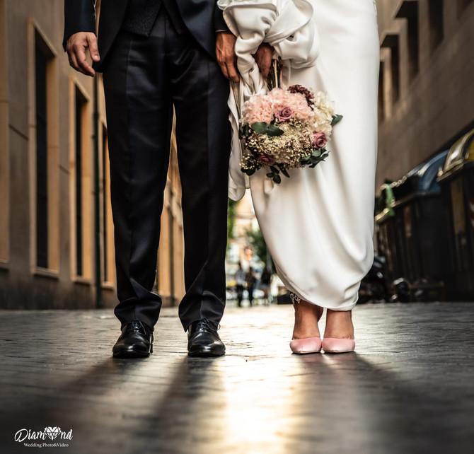La boda deLady Noelia