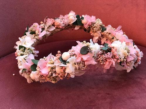 Tiara Pink Blossom