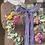 Thumbnail: Corona de flores secas Gardenia