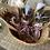 Thumbnail: Mini réplica del ramo Menorca