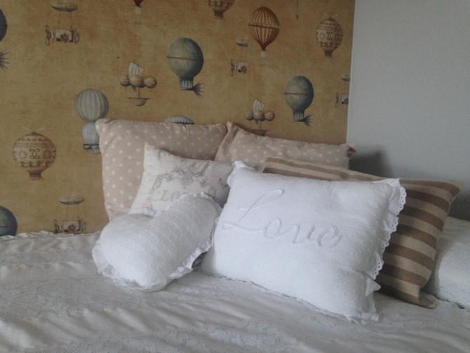 Un dormitorio infantil DIY, by Diana Per