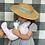 Thumbnail: Canotier niña Adelaida