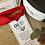 Thumbnail: Pack jarrón Estalactita +Vela eucalipto