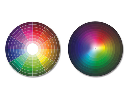 Como combinar cores na Pintura Country?