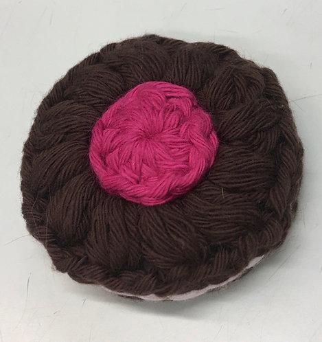 Virkattu leluja / Crocheted toys