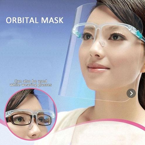 Visiiri kasvonsuoja / Face Shield