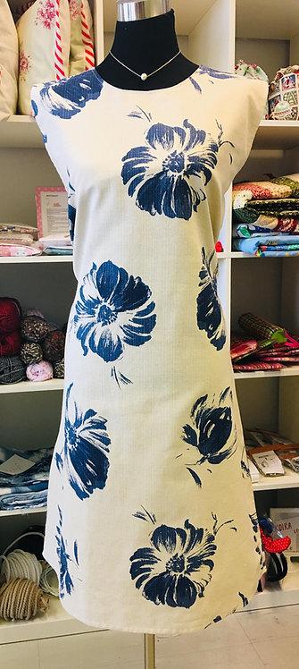 Cotton Flower dress