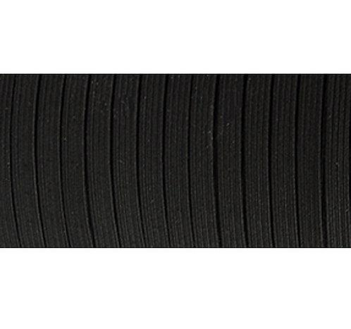 Kuminauha 12-13mm musta